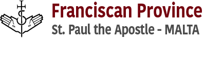 Franciscan Province website till end 2018